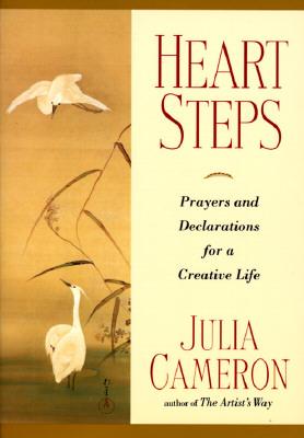 Heart Steps By Cameron, Julia